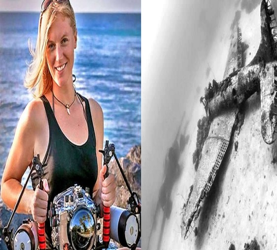 Underwater Discoveries of hundred planes at the same place