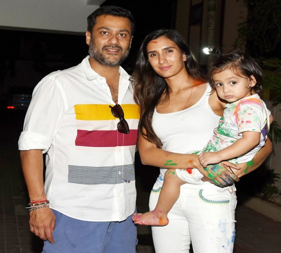 Bollywood Star Kids Attend Director Abhishek Kapoor Son Birthday Party With Celebrity Mothers