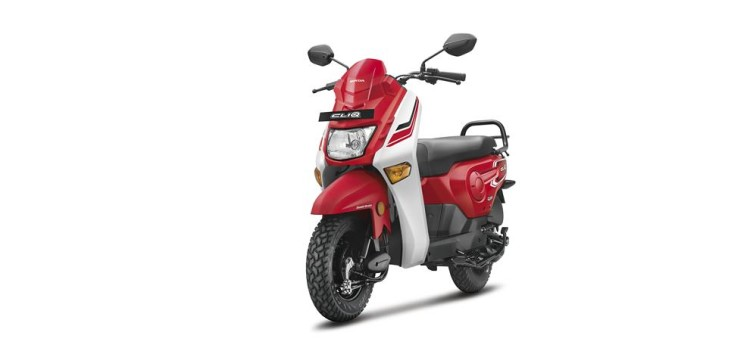 Honda Cliq breached 10,000 sales mark in India: Know its Price, Specification and Features