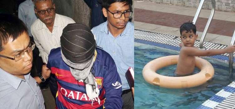 pradyuman murder: accused student retract his statement says i was forced to confess