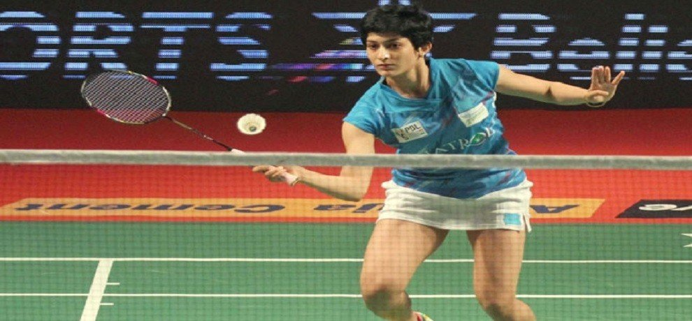ashwini ponappa and rankireddi enter into main draw at chaina open