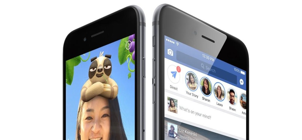 Facebook to merges Messenger Day with its Stories feature