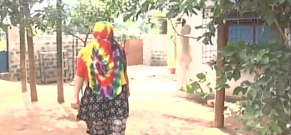 Girl allegedly sexual harassment inside school premises in Odisha's Malkangiri