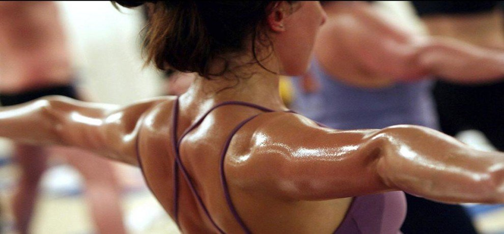 Your body sweat can be to next smartphone security