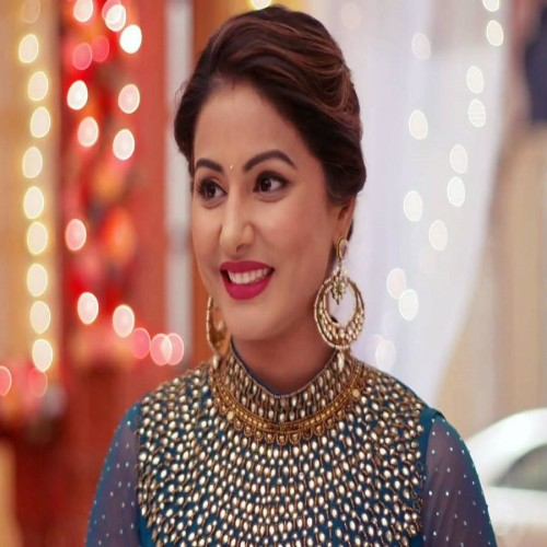 hina khan will shoot for a film and web series after ending of bigg boss