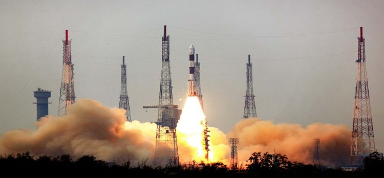 China plans to launch an affordable satellite launch ISRO said We are also ready