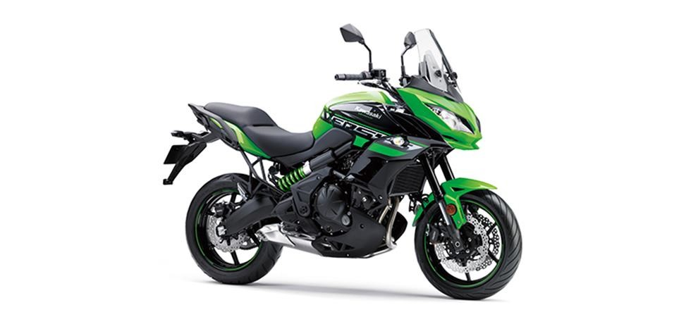 2018 Kawasaki Versys 650 launched: Price, Specification and Features