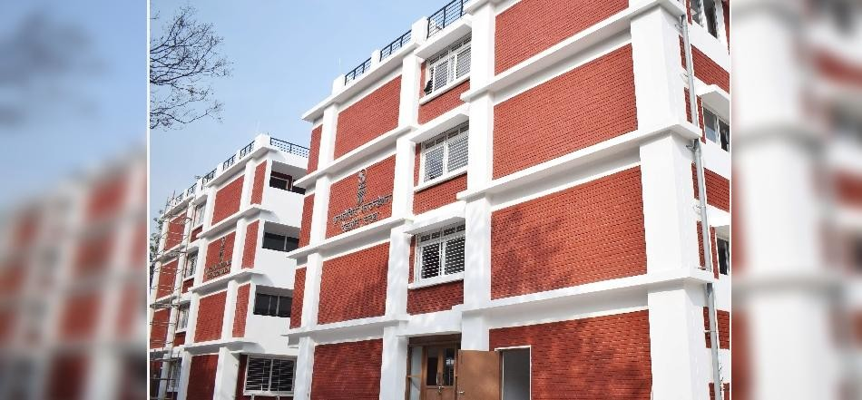 First air-conditioned saray ready in pgi, chandigarh