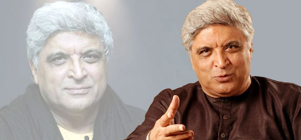 Famous lyricist javed akhtar najm kabhi yu bhi to ho