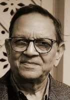 author kunwar narayan passes away