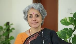 RSS honor Soumya Swaminathan on new responsibility in WHO