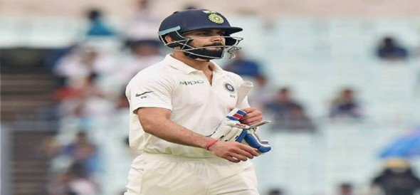 Team india Fielding Coach R Sridhar said, Virat Kohli Will not Miss a Chance to Play