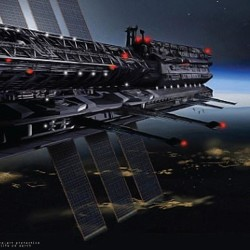launch to first satellite asgardia, not virtual its real space country