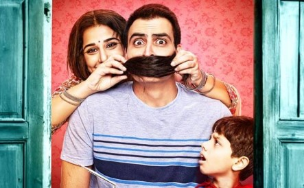 Public review of vidya balan starrer film tumhari sulu