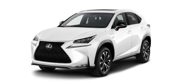 Lexus NX 300h Hybrid SUV unveiled in India: Price, Specifications, Features
