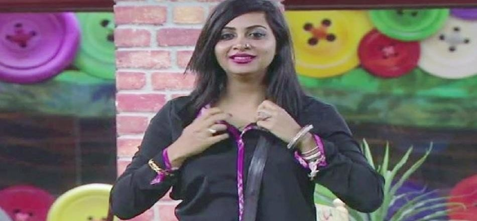 Bigg Boss 11 contestant Arshi Khan dressing sense creates sensation