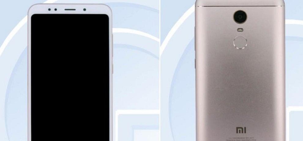 लॉन्चिंग से पहले शाओमी Redmi Note 5 के फीचर्स लीक