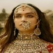 Interview of Deepika Padukone on Padmavati movie issue