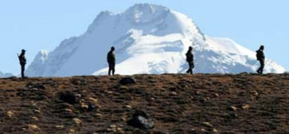 After Doklam Standoff India and China hold first border talk