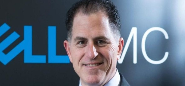 Inspiring Story Of American businessman Michael S Dell