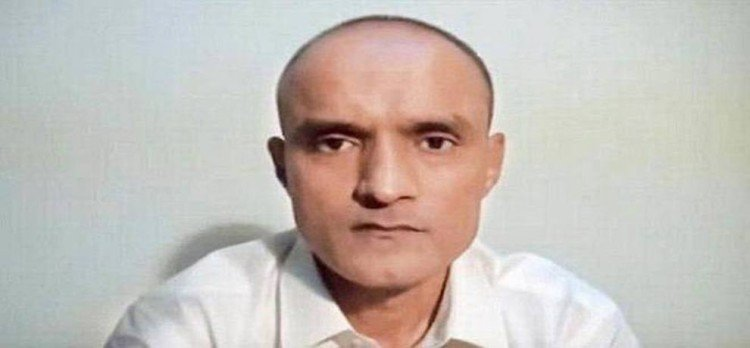 ICJ fixes time-limits for India, Pak in Kulbhushan Jadhav case