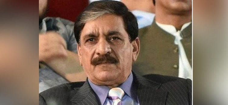India needs Pakistan for access to European markets: Janjua