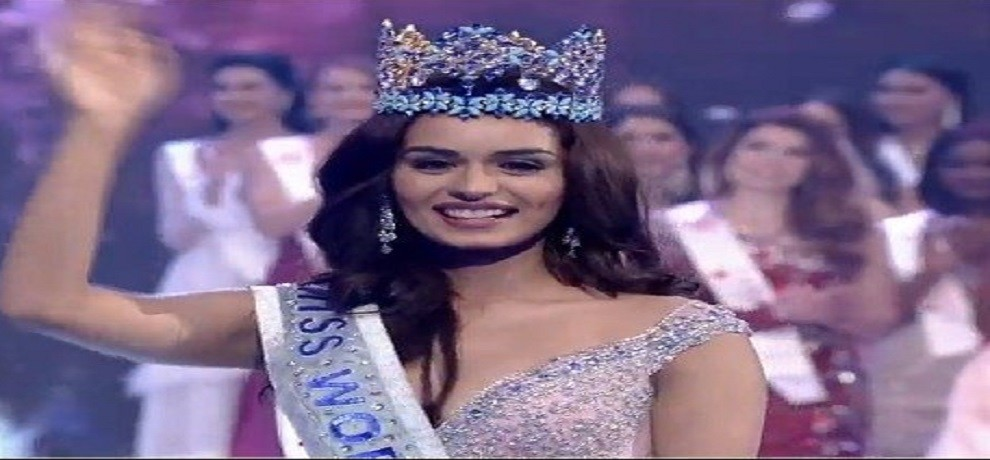 With Manushi Chhillar here is the list of all Indian Beauty Queens Who Won the Title of Miss World