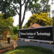 vacancies in National Institute of Technology