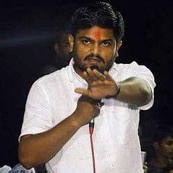 बीजेपी के राज में विश्व हिंदू परिषद नेता तोगड़िया की जान को खतरा: हार्दिक पटेल