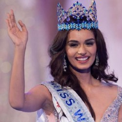 dr. amit raj is behind miss world 2017 Manushi Chhillar success