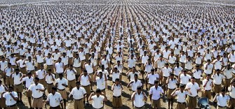 gujarat election 2017 rss says ram is the symbol of the nationality