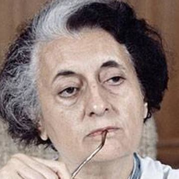 Iron Lady and former prime minister Indira Gandhi 100th birth anniversary