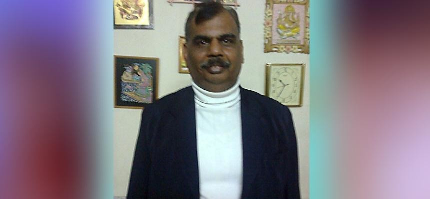 dr. sk sinha got phd degree in the age of 60