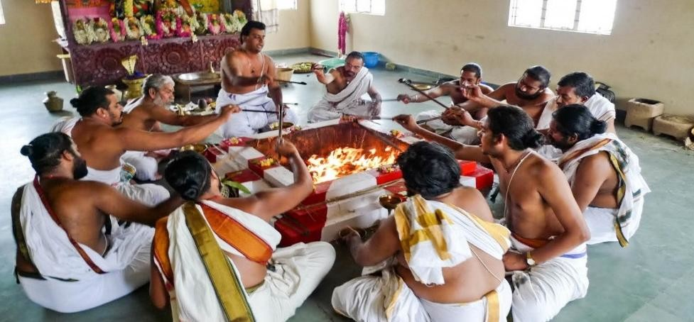 Why do havans during worship scientific reason of havan