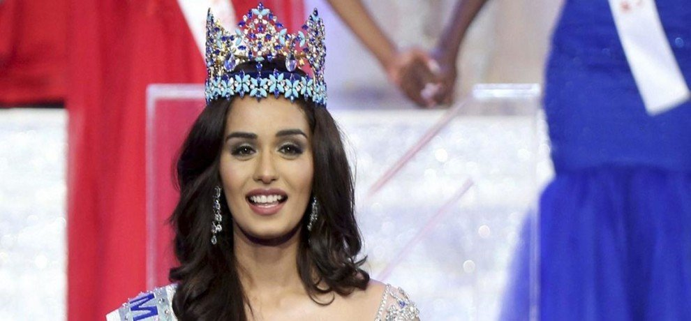 Know fitness secrets to have a figure like Miss world Manushi Chhillar