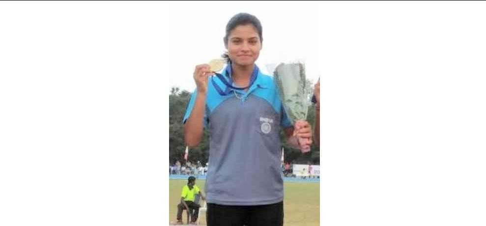 athlete seema makes 3000 meter new national record