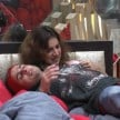 Benafsha says Got In BED With Priyank For Friendly He Is Like My BROTHER