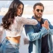 Salman Khan Tiger Zinda Hai song Swag Se Swagat Teaser   Released