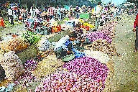 Image result for punjab pyaaj mandi