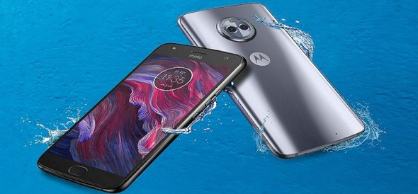 Airtel Offers Extra 15GB Data Per Month With Moto X4 smartphone