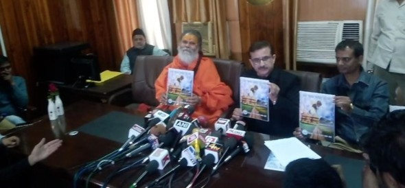 Shia Central Board's five-point draft to resolve Ayodhya dispute