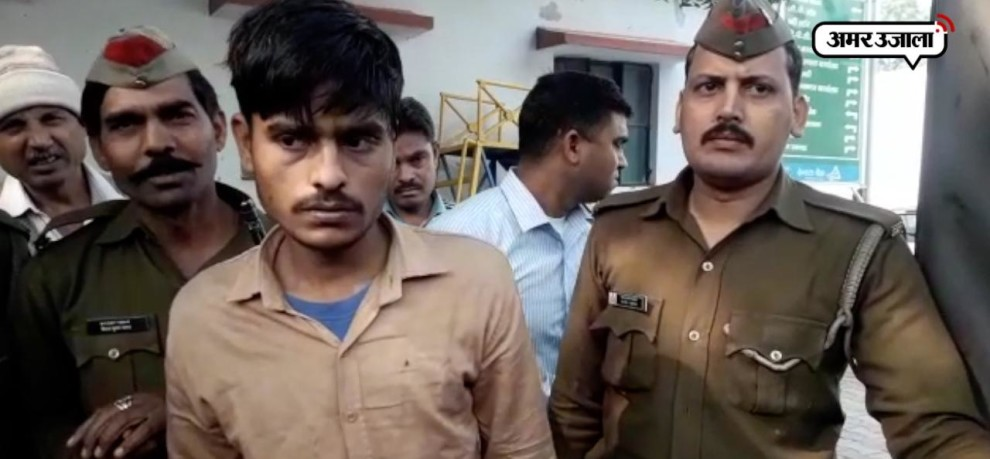 TENANT FOUND GUILTY IN MURDER CASE OF 7 YEAR OLD KRISH IN AGRA