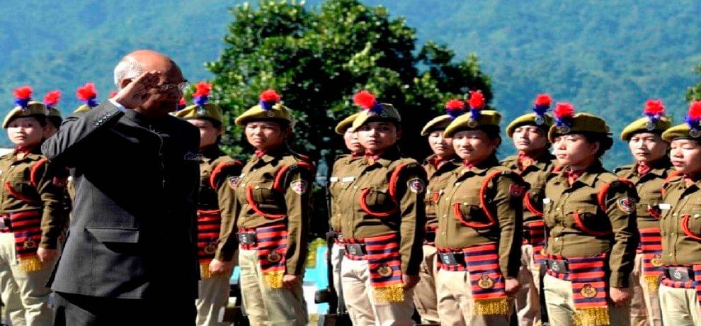 China slams president Ramnath Kovind Arunachal Pradesh visit