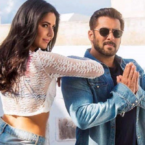 Film Tiger Zinda Hai Song Swag Se Swagat Is Copied From The Horns