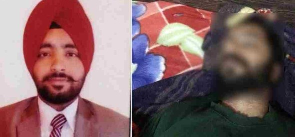 nabha man committed suicide due to illegal relations of wife