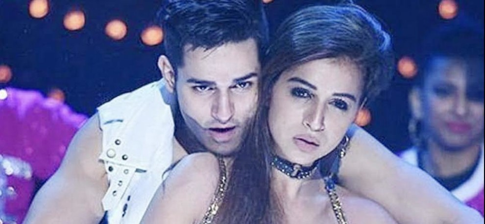bigg boss contestant priyank sharma admits that he has genuine feelings for Benafsha