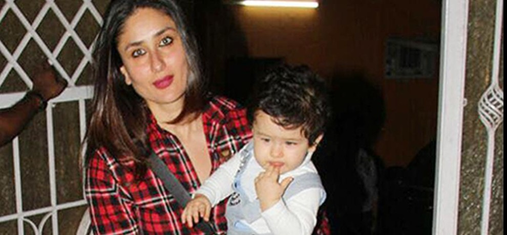 kareena kapoor son Taimur Ali Khan dungarees rate are revealed