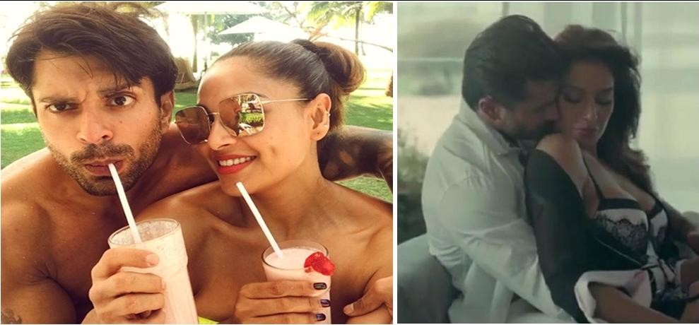 Bipasha Basu and Karan Singh Grovers pics of Goa can steal your heart, see pics