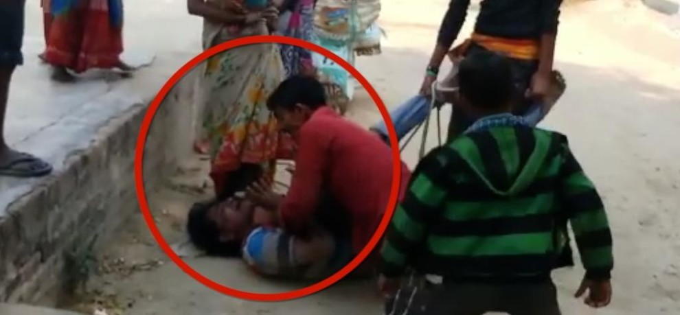 gangrape in kanpur, police arrested one accussed
