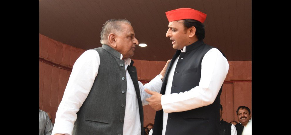 mulayam singh yadav says samajwadi party will lose all 5 seats